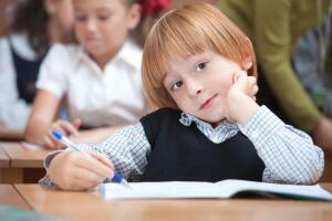 Трудно ли быть родителем первоклассника? Часть 2