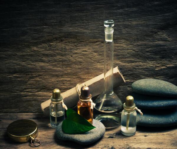 Ароматерапия. Как использовать эфирные масла?