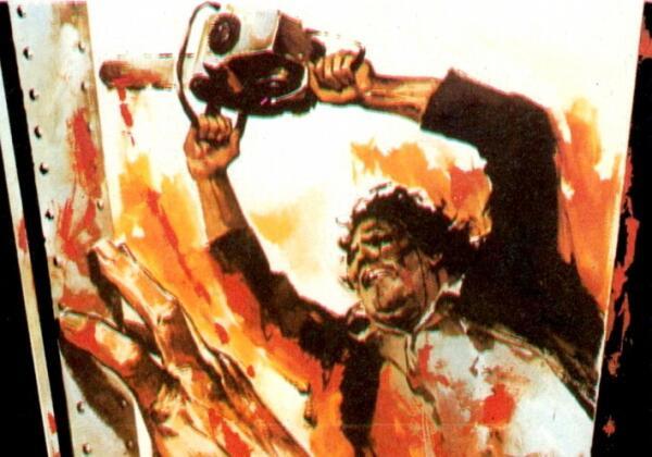 Фильм ужасов «Техасская резня бензопилой». Кого навек связала «Дружба»?