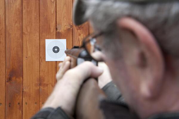 Sharp Innova. Почему китайскую пневматическую винтовку называют нежным именем «Зося»?