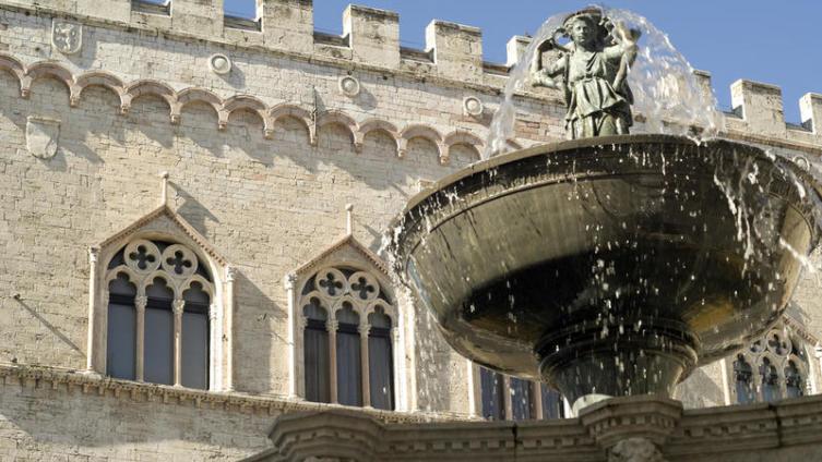 Что можно увидеть в Италии в октябре? Фестиваль шоколада!