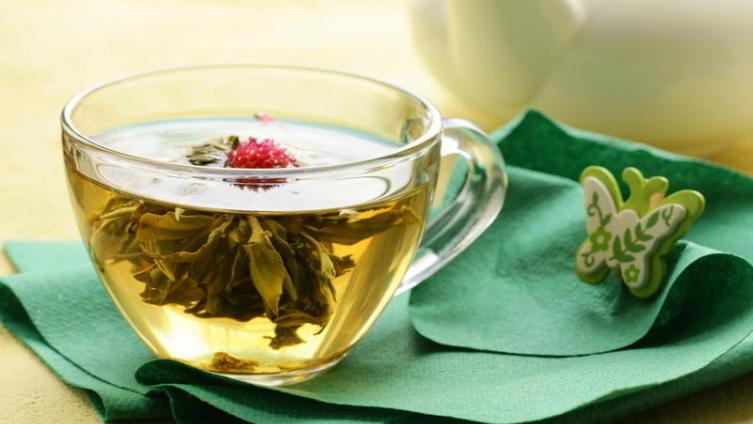 Как заварить связанный чай?