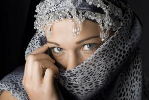 Любовь на всю жизнь? Арабские духи