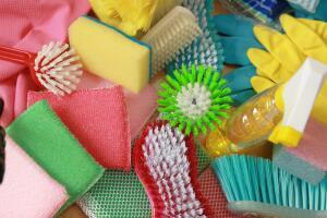 Как заставить себя сделать уборку?