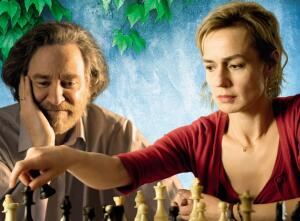 Фильм Каролин Боттаро «Шахматистка». Что нужно, чтобы изменить свою жизнь к лучшему?