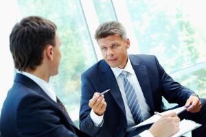 Как правильно вести беседу?