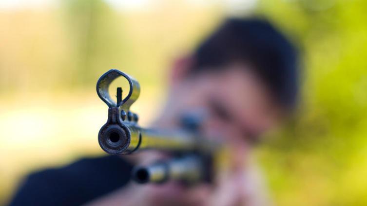 ИЖ-60 PCP. Почему такой винтовки нет, а она есть?