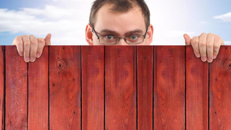 Как быть идеальным соседом?