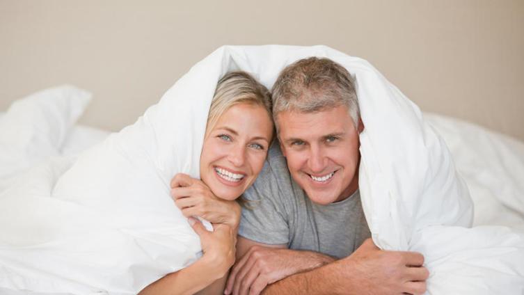Есть ли секс после свадьбы? Как разжечь былую страсть