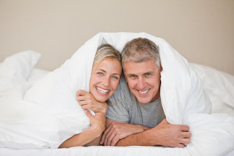 После свадьбы фото секс