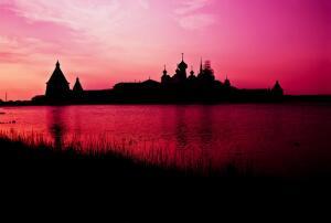 Правосудие на Руси. Какую роль играли монастыри?