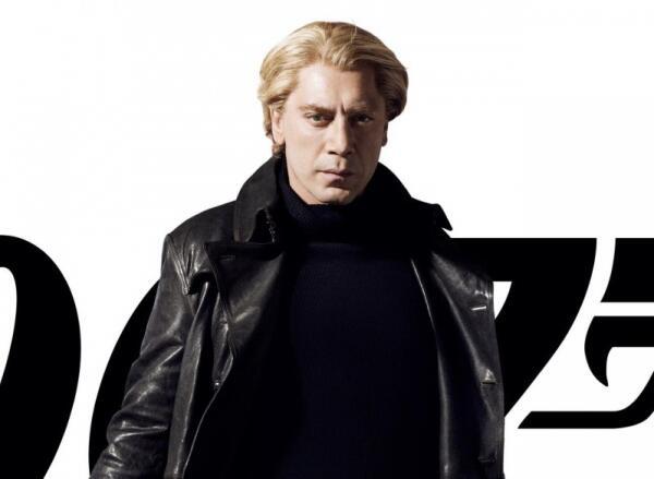 «007: Координаты «Скайфолл», или Как Джеймс Бонд отметил юбилей?