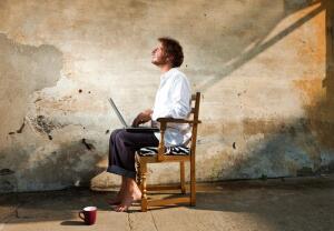 Какие статьи на ШЖ пишут авторы-мужчины? Небольшой трактат
