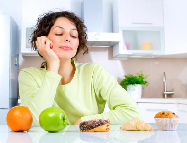 Как похудеть без изнуряющей диеты?