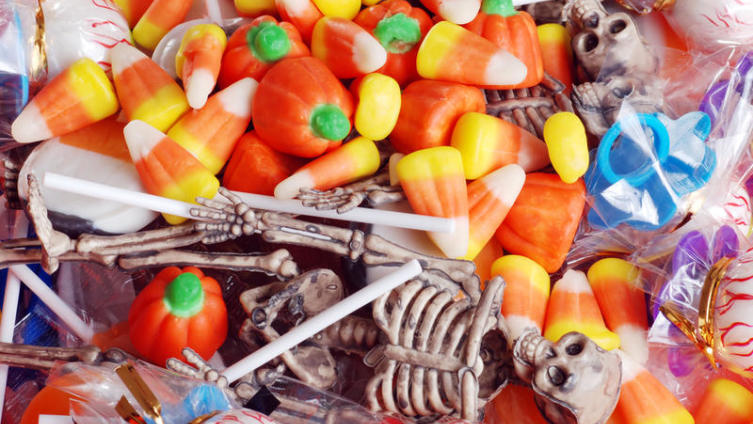Хэллоуин - ужасы или конфеты? Из заметок о жизни современной Америки