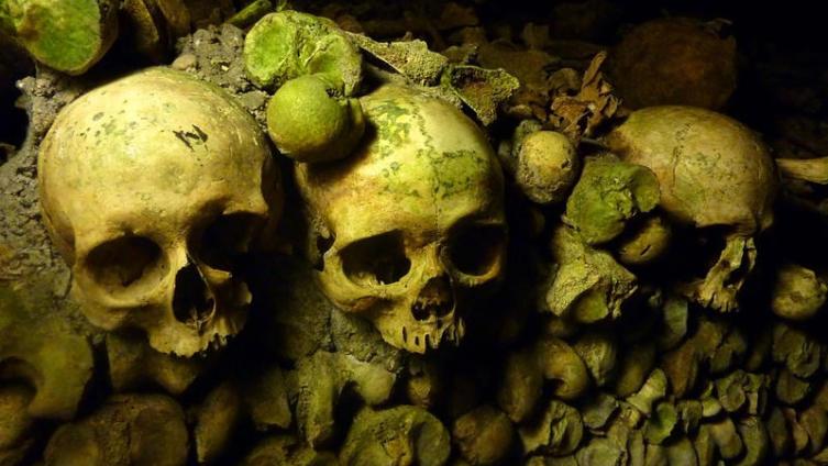 Хэллоуин: куда поехать на праздник ведьм?