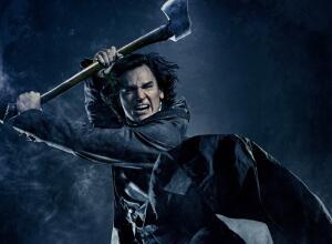 «Президент Линкольн: Охотник на вампиров». Привыкли руки к топорам?