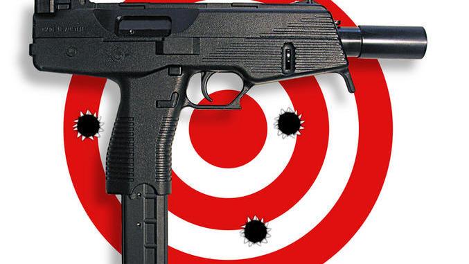 Пневматический пулемёт МР-661К «Дрозд». Чем революционна эта «чёрная птичка»? Глазами владельца