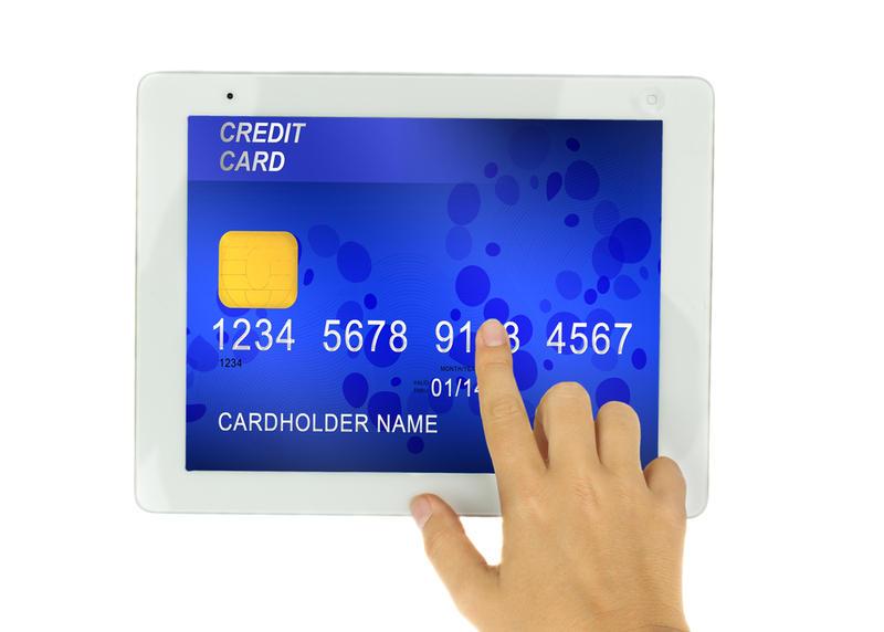 У вас аллергия на банковские карты