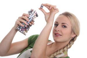 Выходим из депрессии, или Сколько у вас батареек?