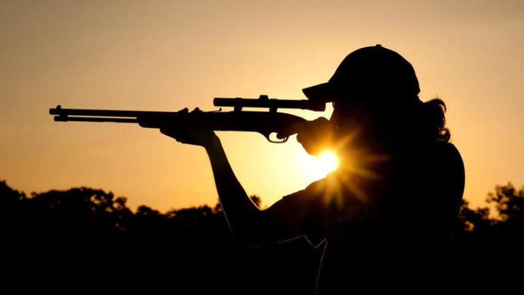 Evanix Hunting Master. Почему это пневматическое оружие называют «корейское револьверное чудо»?
