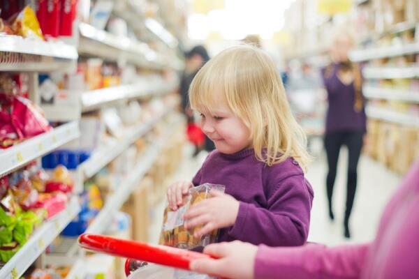 Как бороться со спонтанными покупками?