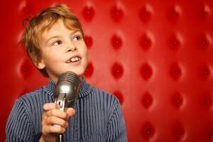 Воспитание юного артиста. Каким должен быть имидж?
