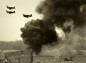 Битва за Киев в 1943-м году. Как это было?