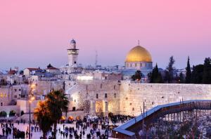 Что нужно знать об Израиле?