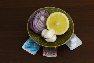 Как лечить насморк?