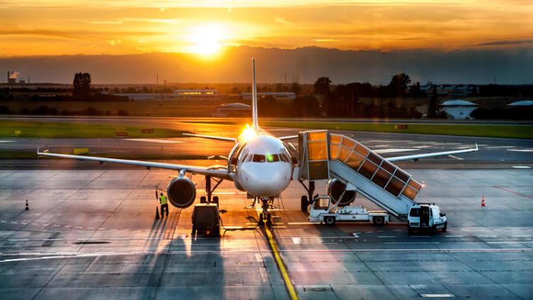 За что могут снять с полета на авиалиниях США?