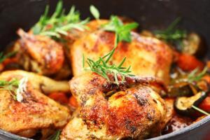 Как сэкономить время на приготовлении пищи?