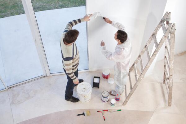 Как сделать ремонт квартиры в новостройке?