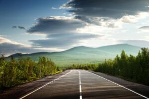 Почему происходят аварии? Категории дорог