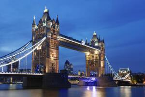 Великобритания: традиции или современные технологии?