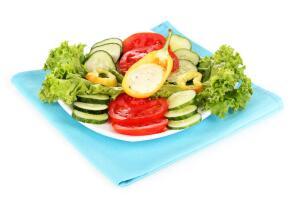 Чем кормить «травоядных»? Получаем удовольствие от диеты