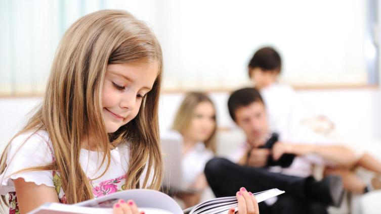 Что значит внимать своему ребенку и понимать его?