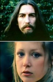 Патти и Джордж (из видео