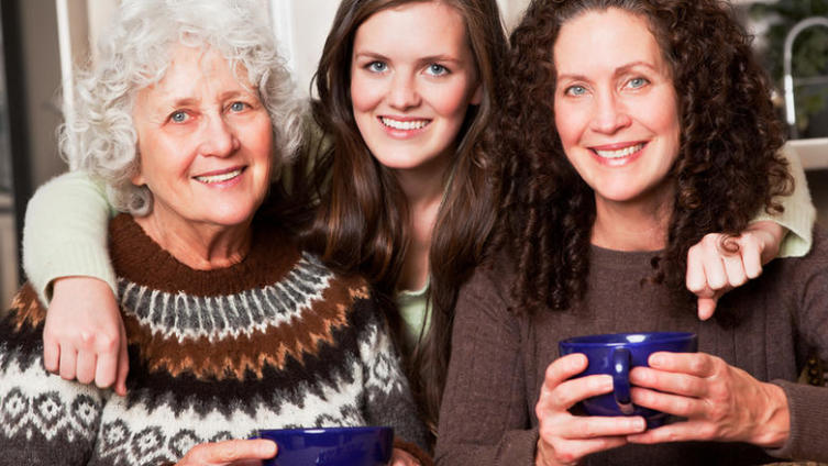 Что подарить маме в День матери?