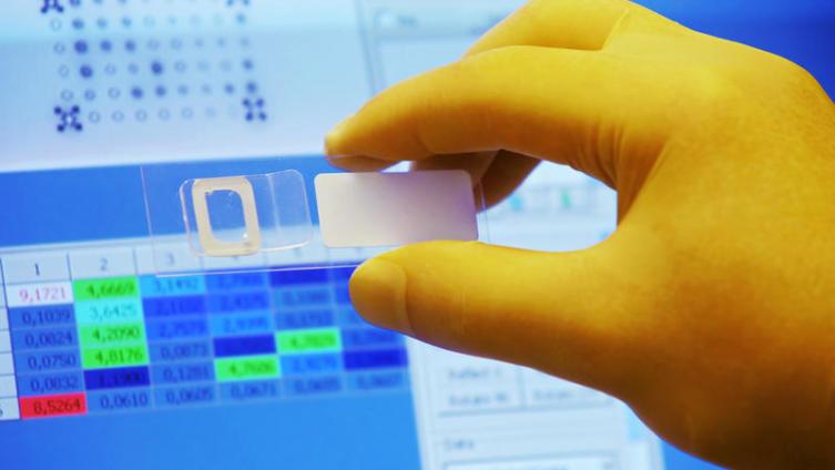 Для чего нужны микросхемы, растворимые в воде?