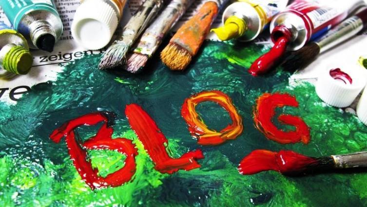 Как успешно вести блог?