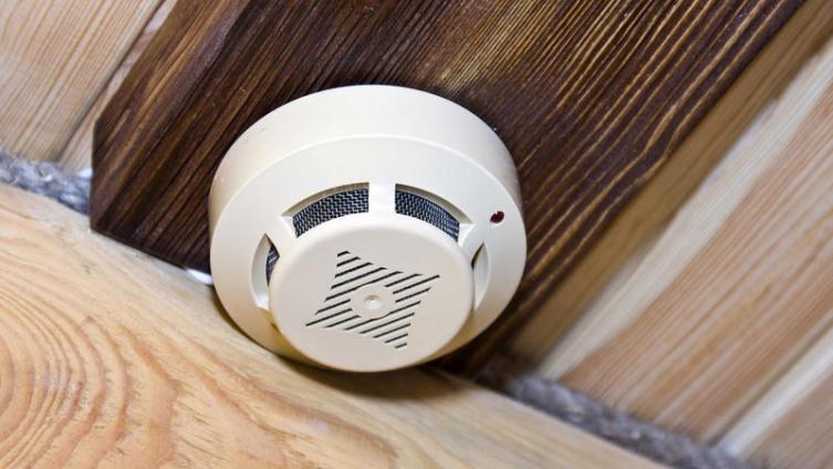 Как защитить дом от пожара?