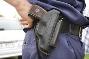 Как вести себя с сотрудниками полиции? Часть 1