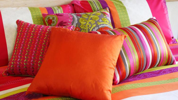 Чем руководствоваться при выборе подушки?