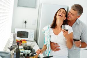 Современный семейный быт, или Как разделить обязанности по дому?