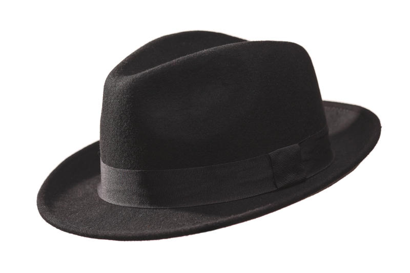 шляпа майкла джексона фото