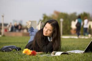 Что современным леди читать в интернете?