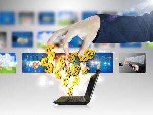 Есть ли легкий заработок в Интернете?