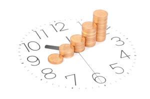 Сколько стоит ваше время?