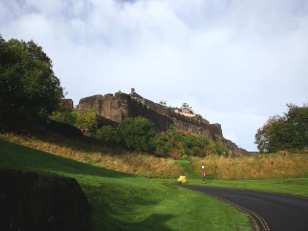Замок Стёрлинг